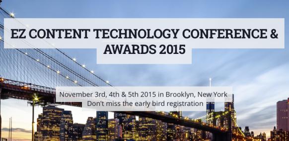 eZ Conference 2015