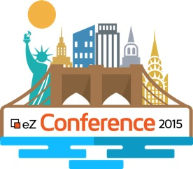 eZ Conference 2015 Logo