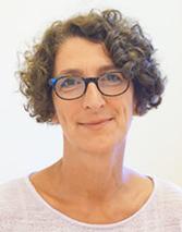 Ania Hentz, Geschäftsführerin silver.solutions GmbH