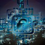 Abbildung digitale Sicherheit, Quelle: pixabay.com