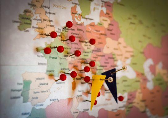 Geoblocking laut EU-Verordnung verboten - auch im B2B