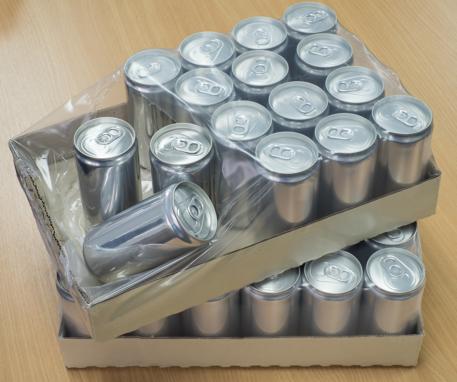 Dosen, Karton und Folie - neues Verpackungsgesetz 2019