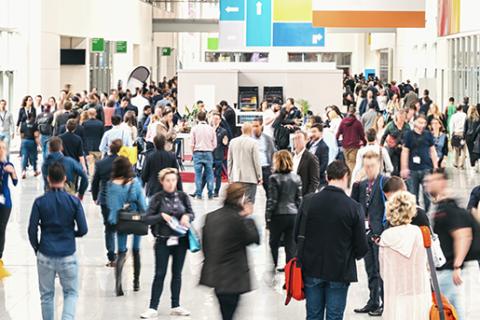 Termine 2019 Messe Konferenz Menschen Business