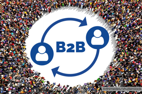 Messen und Konferenzen für B2B E-Commerce 2020